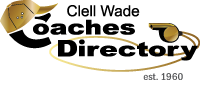 Clell Wade Coaches' Directory