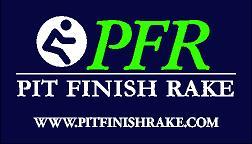 Pit Finish Rake