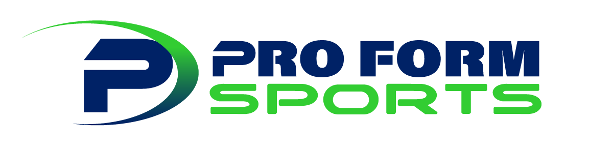 Pro Form Sports<br>Experts in Speed